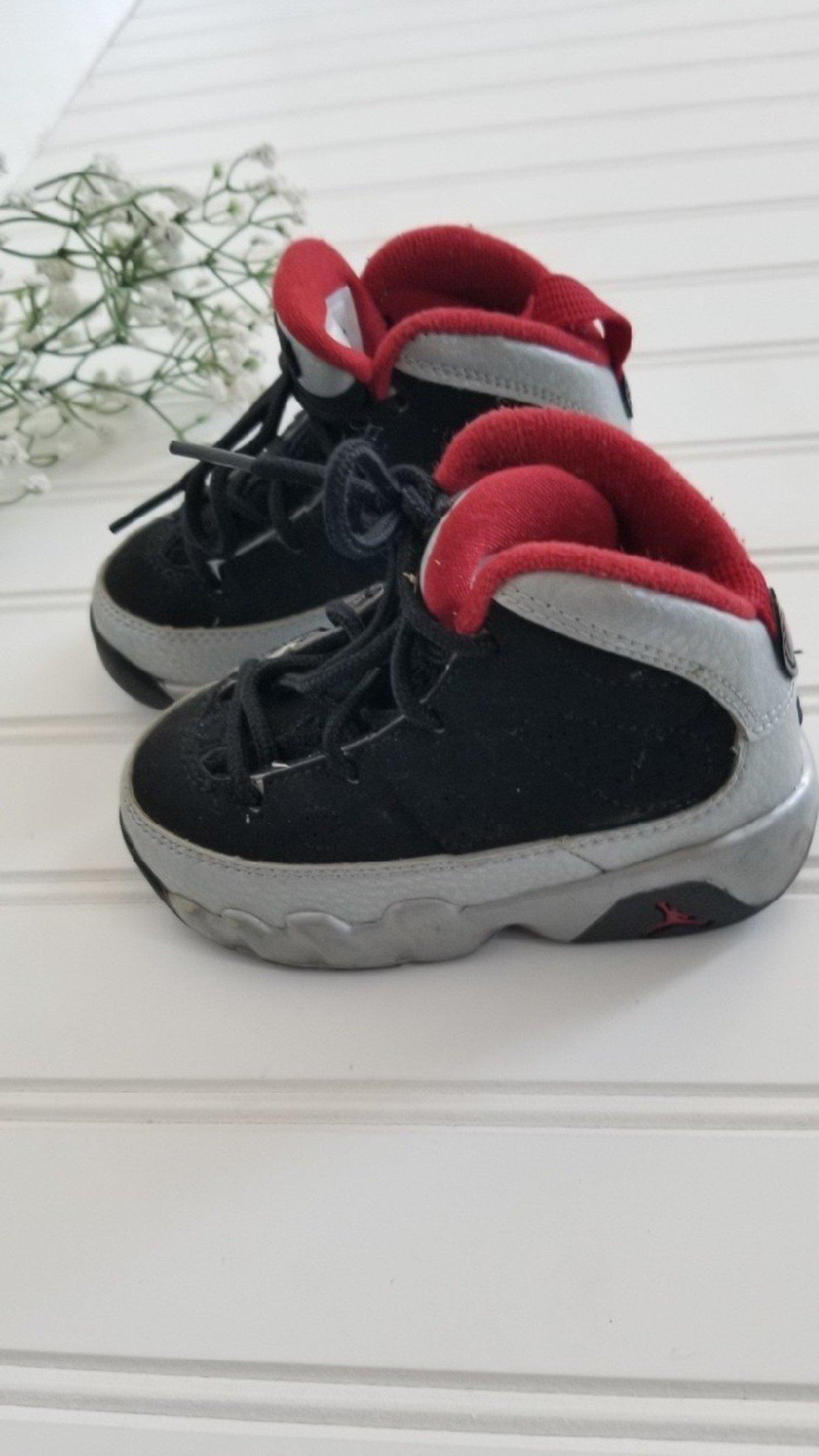 Baby Jordans shoes 5c