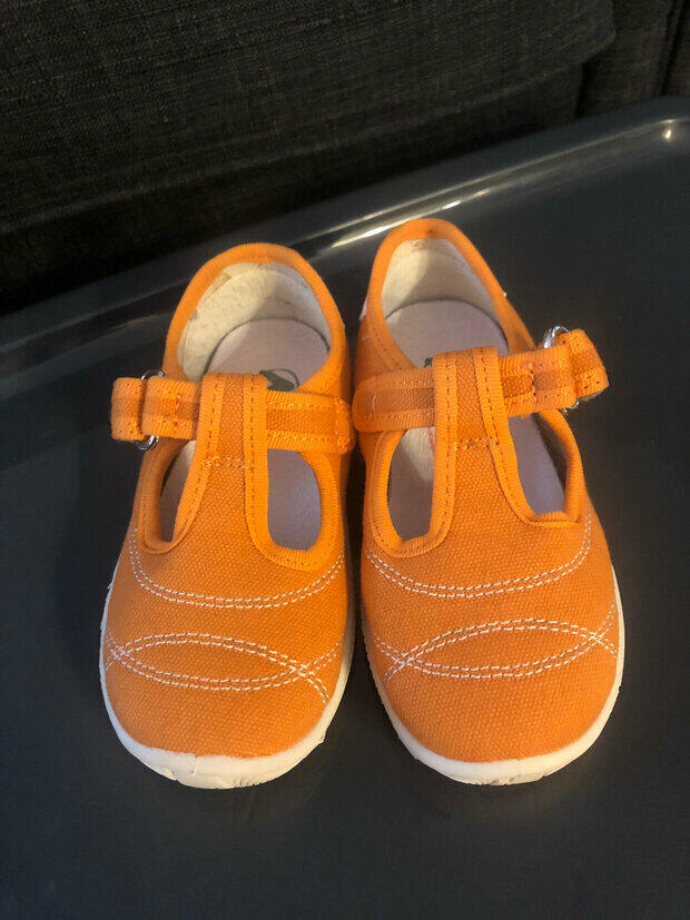 Naturino falcoot 279 Bleu EU Toddler Size 25 US Size 8