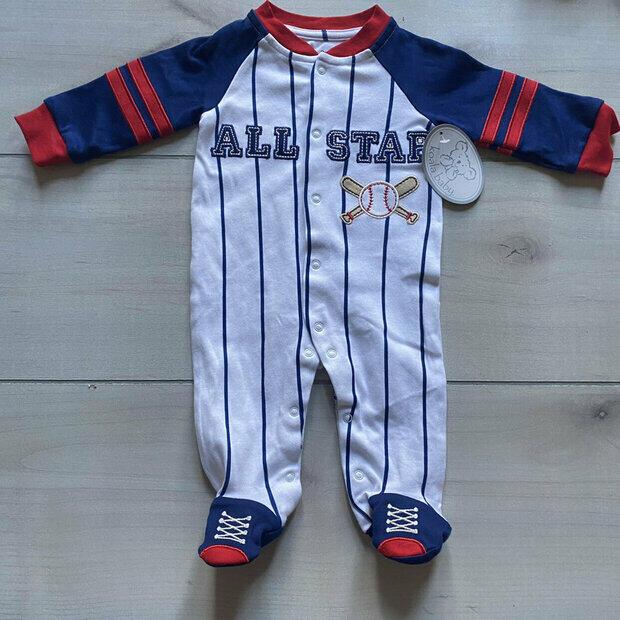 Koala baby 1-piece Jumpsuit Boy clothes 12-18 months