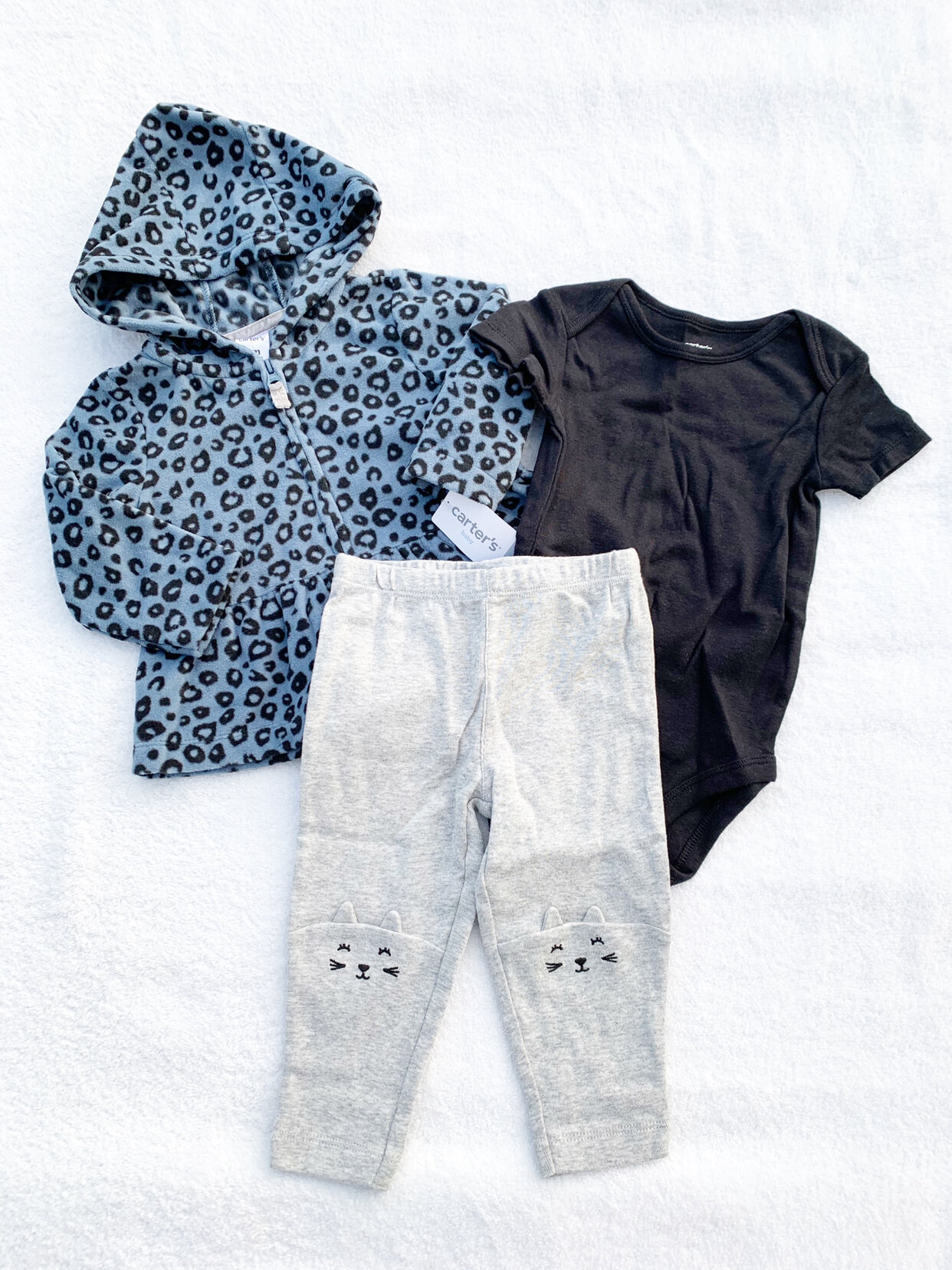 Size 9 months Carter/'s just darling!!! NWT Super Cute 2 pc outfit