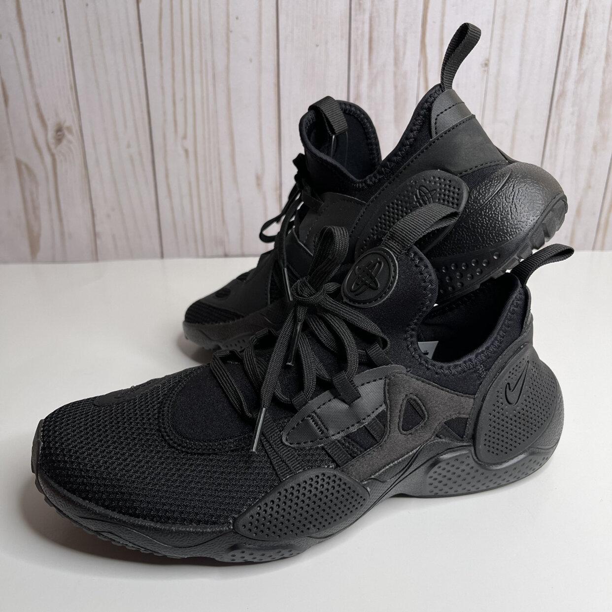 Nike Huarache E.D.G.E.TXT GS Size 6.5Y= (8 Women's Size) CD9272 ...