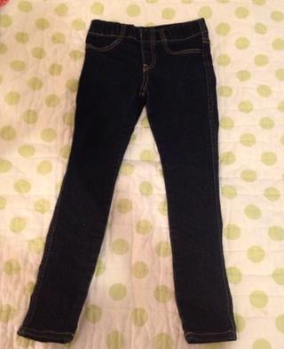 H & M Skinny Jeans 3-4y