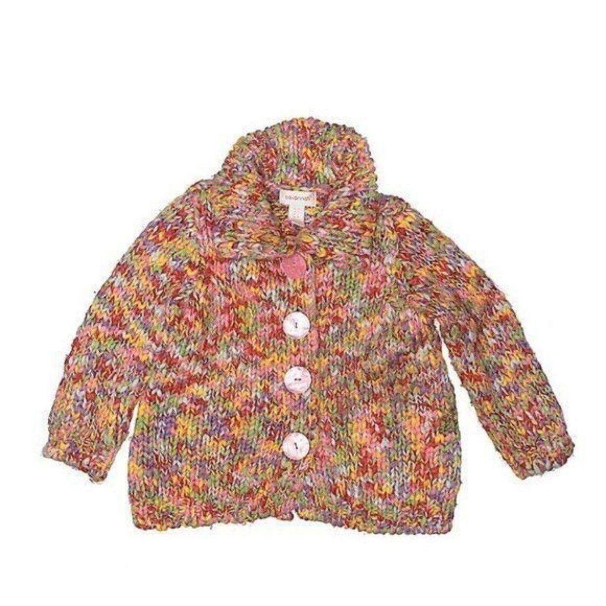 Kollyy Women Pants Casual Multicolor Wool/knitting Pants
