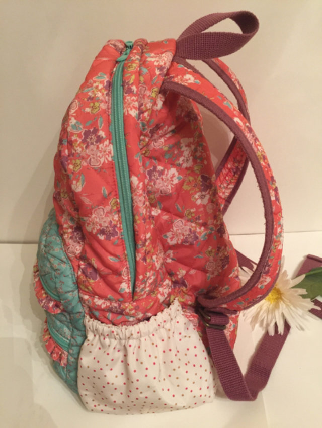 Matilda Jane Backpack And Lunch Bag