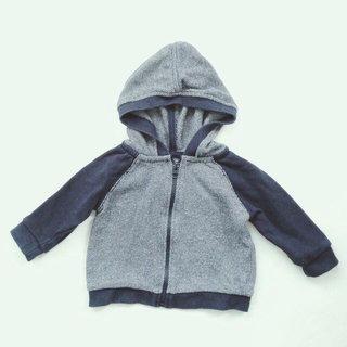Baby Gap Zip Up Sweater