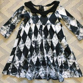 Quinn & Fox maxi dress