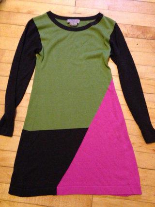 Florence Eiseman Sweater Dress 2f1e5574f