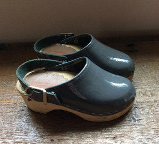 Hanna Andersson Clog