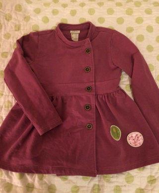 Matilda Jane Jacket Size 8 Vguc