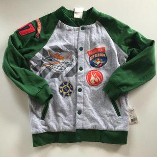 Piston Peak Cotton Bomber Jacket