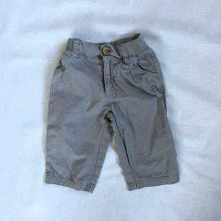 Pure Baby Grey Trousers