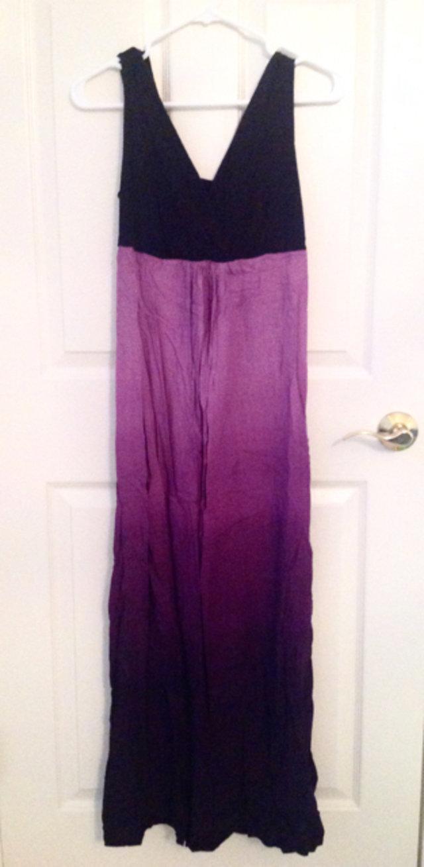 49cd7c9b4ff Liz Lange maternity tank maxi dress