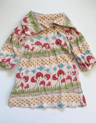 Kate Quinn Organics Floral Dress