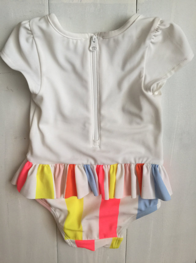 fc43218a3e Message Seller; Add to collection Checked collection Add to Collection. Baby  Gap Dumbo Rashguard Swimsuit