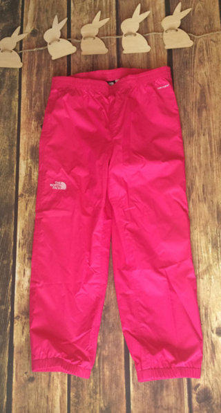 North Face Pink Dry Vent Pants 6yr