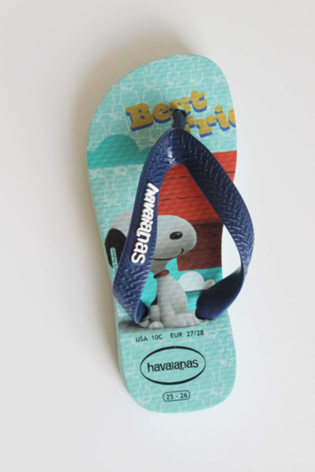 63f9d2800968 Havaianas Snoopy Flip Flip. Created with Sketch. Created with Sketch. Add  to Collection