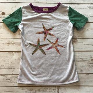 Persnickety Starfish Shirt