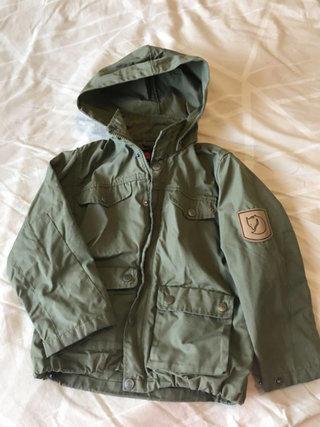 Fjallraven All Weather Jacket