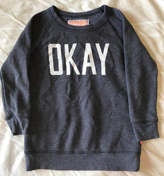 Prefresh Okay Sweatshirt