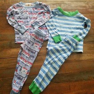 Play Pajamas HA And Tea Collec