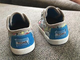 Tiny Toms