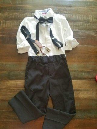 Boys Formal Dress Outfit