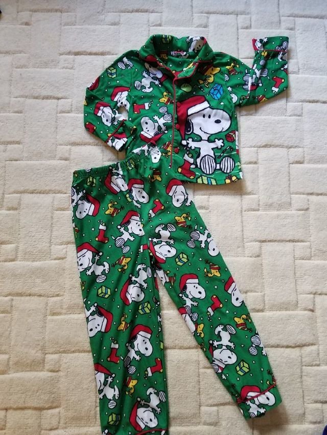 snoopy christmas pajamas - Snoopy Christmas Pajamas