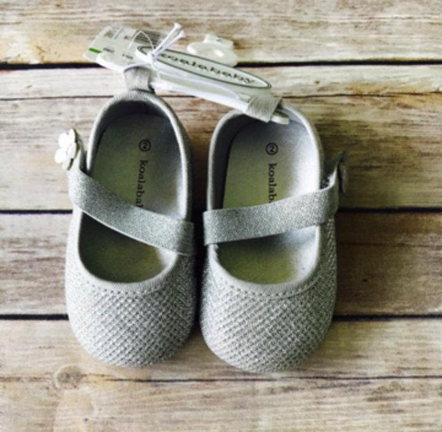 ADD ON* Koala Baby Shoes