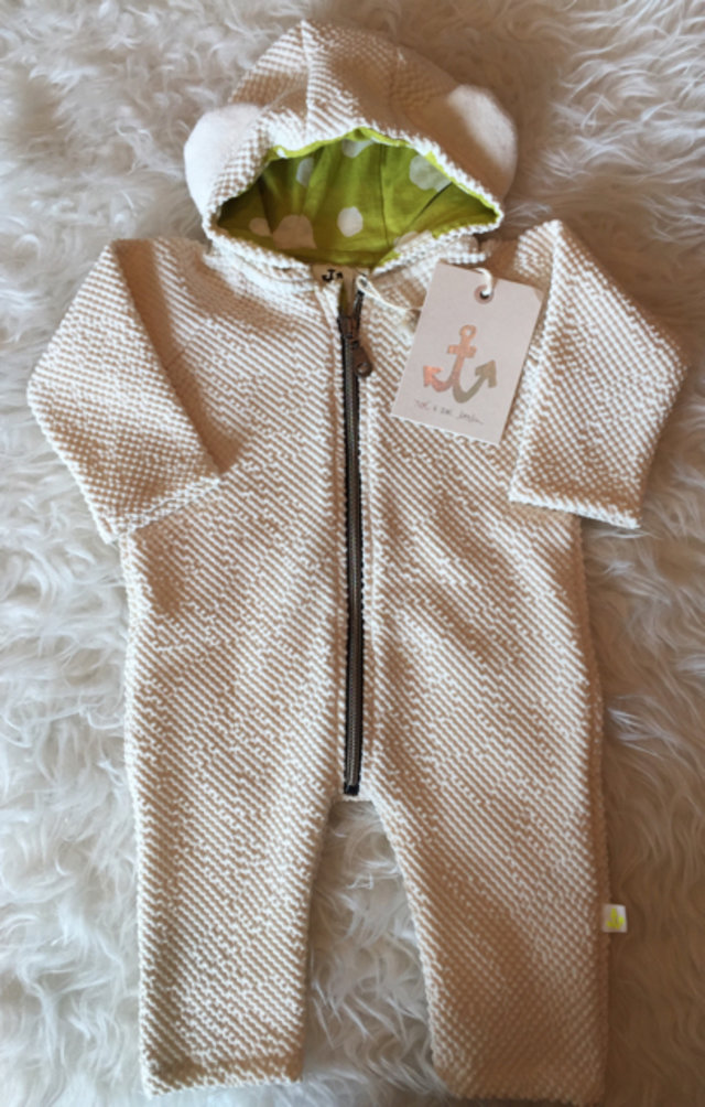 181b037829 Created with Sketch. Created with Sketch. Add to Collection. Noe   Zoe Baby  Jumpsuit