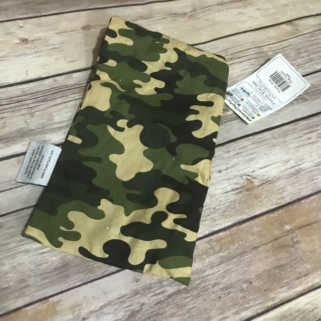 Planet Wise Wipe Pouch Camo