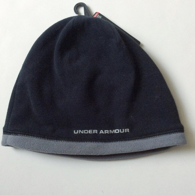 6652c0731 NWT Under Armour Youth Winter Hat
