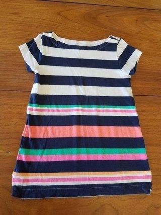 543dbfd9a7f Crew Cuts Size 2 Stripe Dress