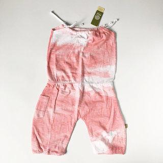 14c551a4a NWT Nui Organics Tie Dye Romper