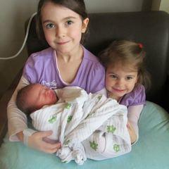 My Three Sweeties