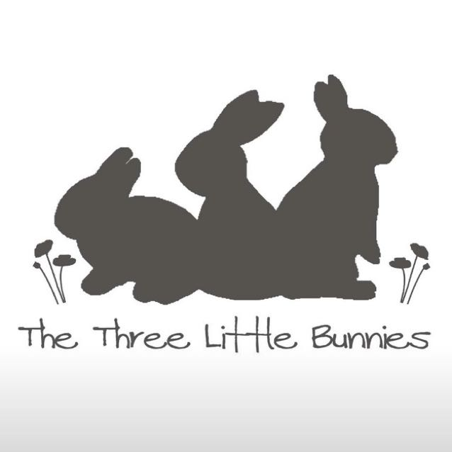 The 3 Little Bunnies