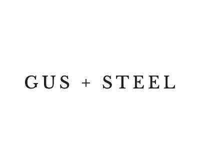Gus + Steel