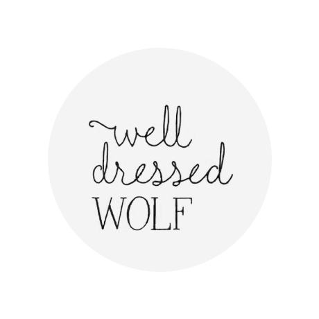 Well Dressed Wolf
